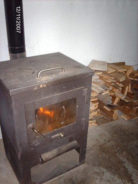 Consejos para comprar estufa de le a - Estufa de lena para radiadores ...