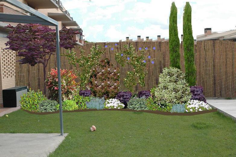 Ideas para dise ar mi jard n en zaragoza p gina 7 - Disenar mi jardin ...