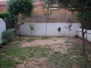 jard n de 70 metros cuadrados en valencia