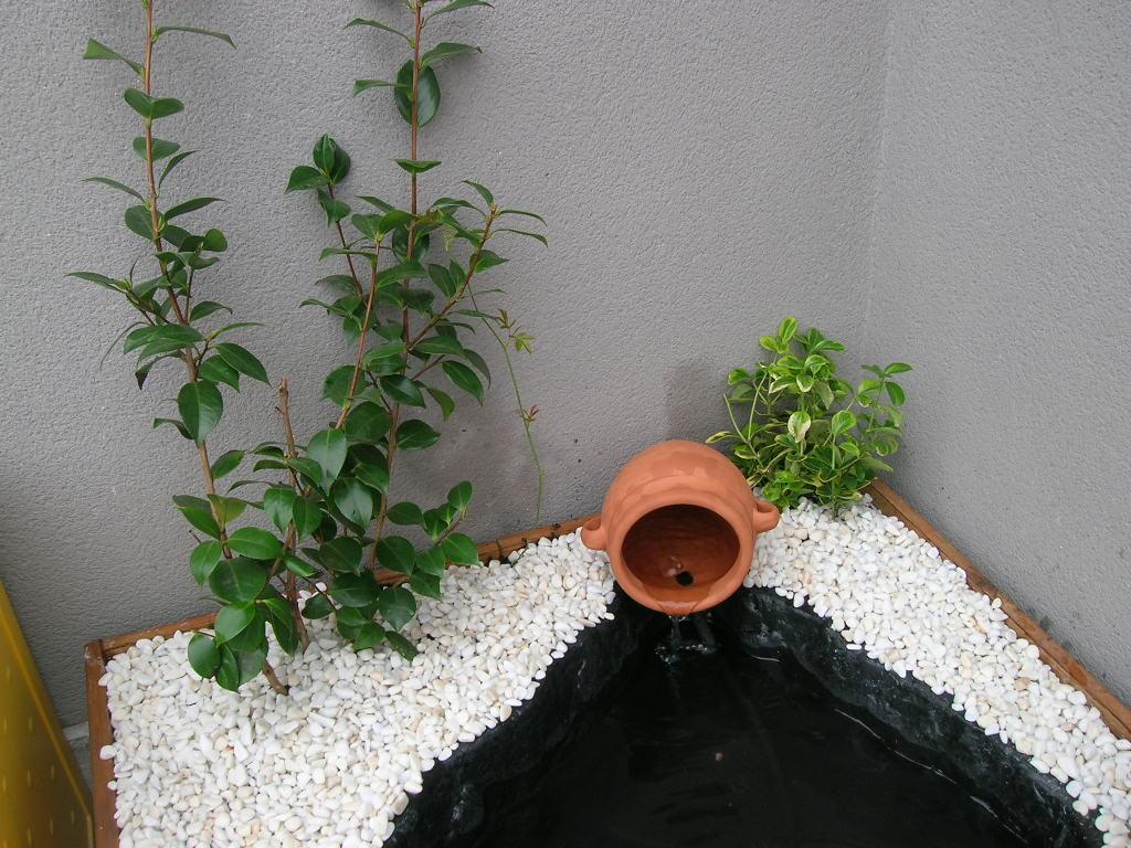 Mi patio terraza os muestro fotos p gina 15 - Jardineras para interiores ...