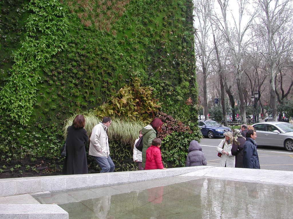 Vgreen cl creadores de jardines verticales en chile for Jardines verticales construccion