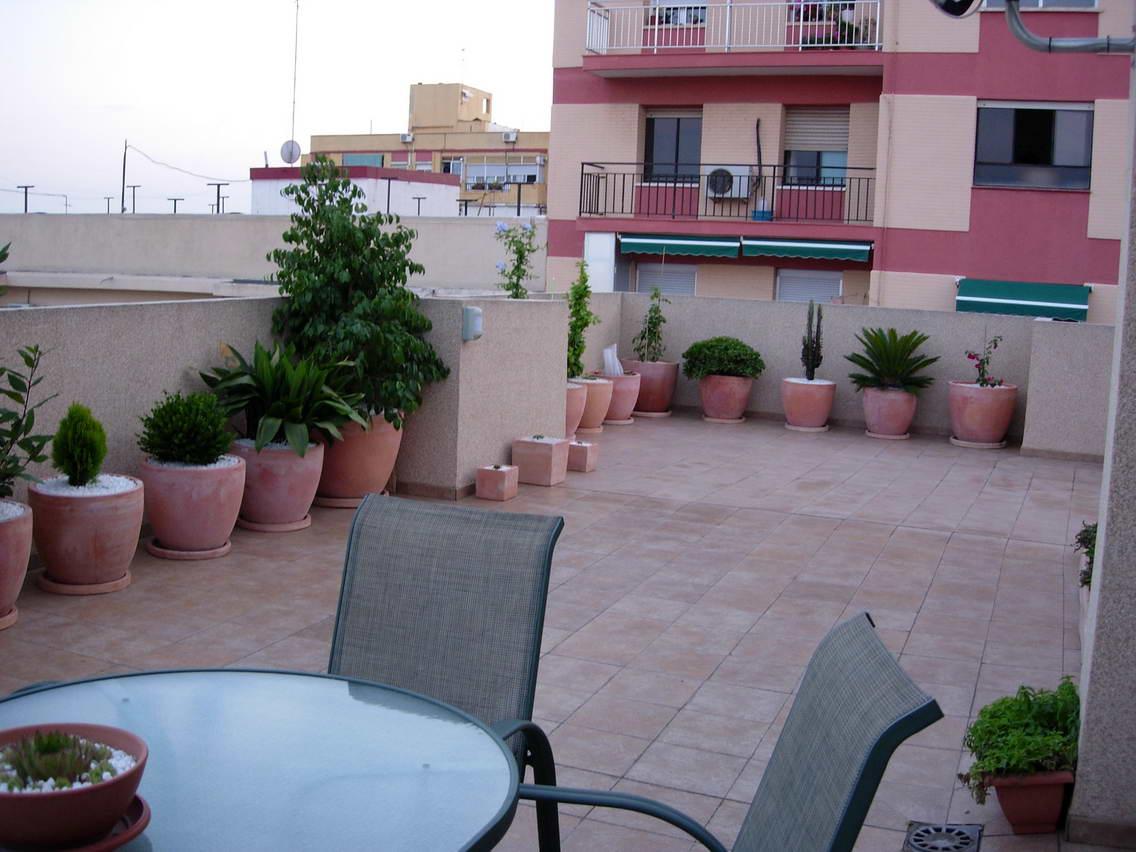 Iluminaci n consejos para colocar iluminaci n en terraza - Iluminacion terraza ...