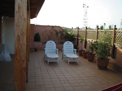 Pin cerrar terrazas de verano como terraza ideas para on - Cerrar terraza atico ...