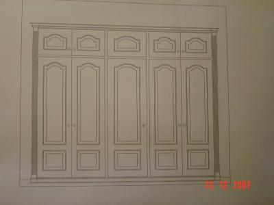 foro decoracion puertas: