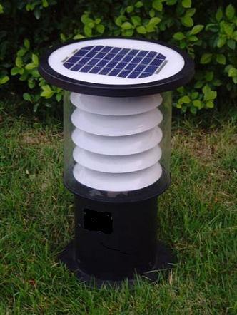 Venta de l mparas solares para decoraci n del jard n - Lamparas solares para jardin ...