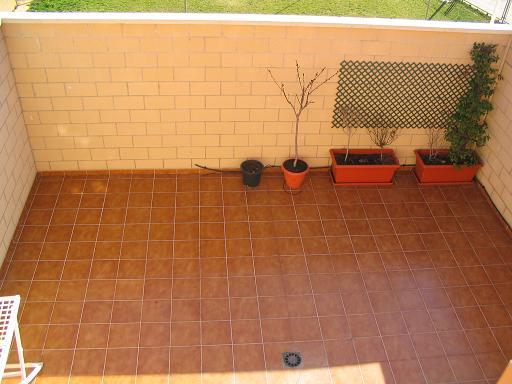 Toldo para cubrir patio de qu color ponerlo - Colores de toldos ...